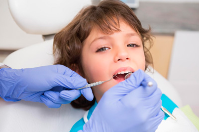 The Importance of Early Dental Care for Children