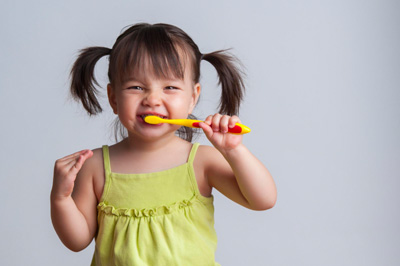 5 Tips to Help Your Child Effectively Brush their Teeth